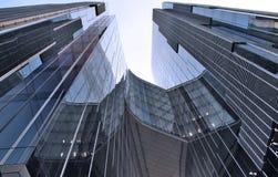 Mondo di affari Fotografie Stock