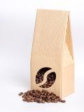 Mondo di caffè Fotografie Stock Libere da Diritti