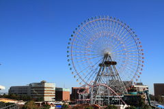 Mondo di cosmo di Yokohama Immagine Stock