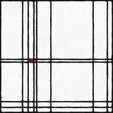 Mondrian Inspirował Cyfrowego obraz 01 Obrazy Stock