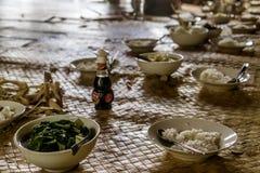 Mondulkiri, Kambodża fotografia stock