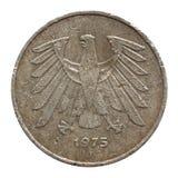 Moneda Imágenes de archivo libres de regalías