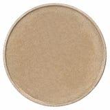 Moneda de bronce Foto de archivo libre de regalías