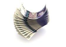 Moneda de la libra Fotografía de archivo libre de regalías