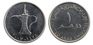 Moneda de United Arab Emirates