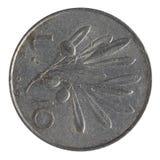 Moneda italiana Fotos de archivo