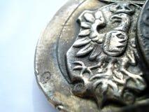 Moneda foto de archivo libre de regalías
