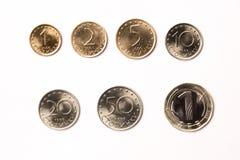 Monedas de Bulgaria