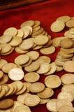 Monedas de la colección de Nazi Germany Foto de archivo libre de regalías