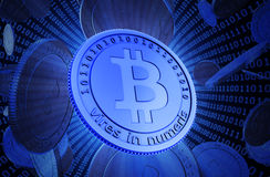 Monedas del pedazo, la moneda virtual
