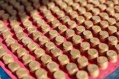 Monedas Nepali imagen de archivo libre de regalías