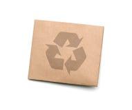 Monedero de papel Imágenes de archivo libres de regalías