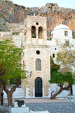 Monemvasia Stock Photography