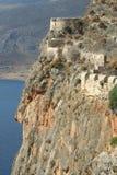 Monemvasia Greece Stock Photo