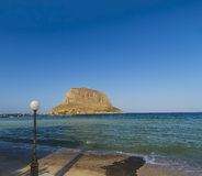 Monemvasia,Greece Stock Images