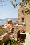 Monemvasia Stock Photos