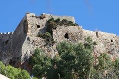 Monemvassia - peloponnese - greece Stock Photos