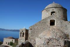 Free Monemvassia - Peloponnese - Greece Stock Photography - 1175812