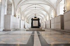 Monestary Sao Vicente de Fora Stock Image