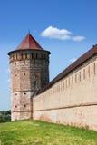 monestry λυτρωτής suzdal Στοκ Φωτογραφίες