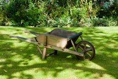 Monet's garden Stock Photography