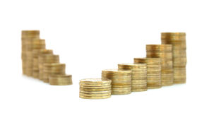 monet sterty Obrazy Stock