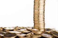 monet wierza Obraz Stock