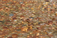 moneta Zdjęcia Royalty Free