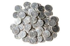 moneta Fotografie Stock