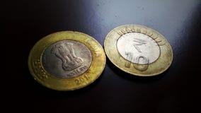 moneta Immagine Stock Libera da Diritti