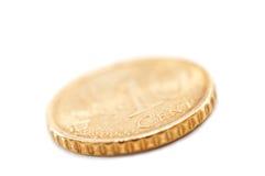 moneta Obrazy Royalty Free