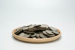moneta Zdjęcie Stock