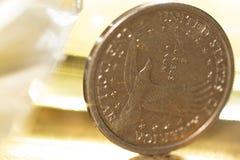 Monetair stelsel stock afbeeldingen