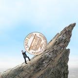 Monetarny pojęcie Fotografia Stock