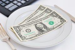 Monetary concept Stock Photo