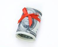 Monetary gift Stock Photos