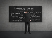 Monetary policy Stock Photos