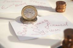 Monetary system Stock Photography