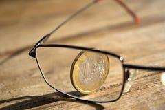 Monetary system Royalty Free Stock Photo