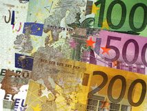Monetary Union Europe Stock Photos