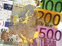 Monetary Union Europe Royalty Free Stock Photo