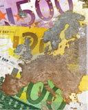 Monetary Union Europe Stock Photo
