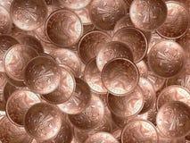 monety. zdjęcia stock