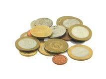 monety. Obrazy Royalty Free