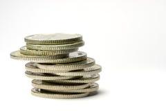 monety sterta Fotografia Stock