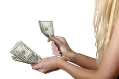 Money #10 Royalty Free Stock Image