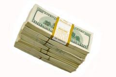 Money Royalty Free Stock Photos