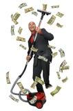 Money!!! Stock Photos