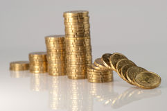 Money Royalty Free Stock Images