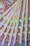 The money Stock Image